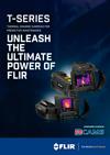 Kamery termowizyjne FLIR seria T broszura