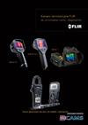 Kamery termowizyjne dla utrzymania ruchu i diagnostyki