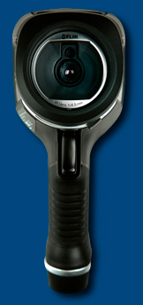 Kamera termowizyjna FLIR E8