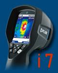 Kamera termowizyjna FLIR i7